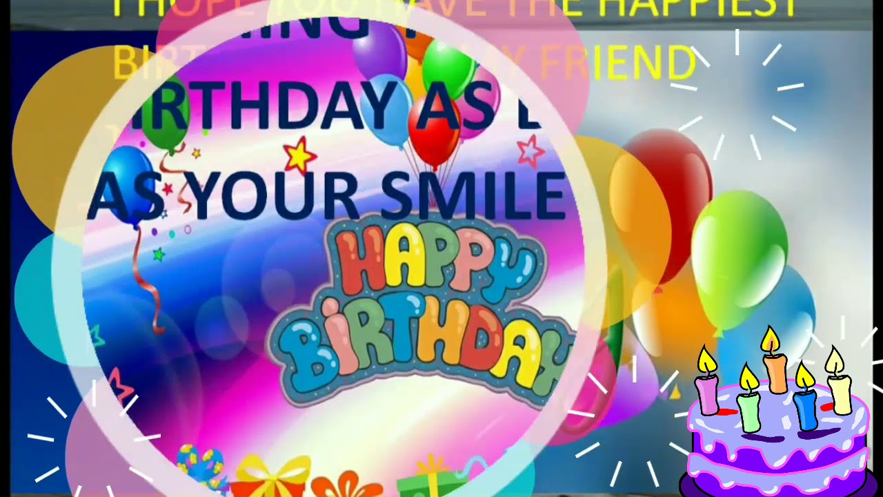 birthday quotes and wishes for best friend special friend quotes