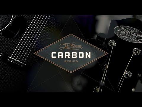 McPherson Carbon Series Factory Tour