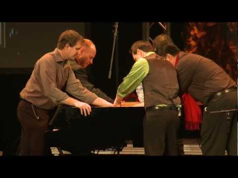 ThePianoGuys In Concert (What Makes You Beautiful).