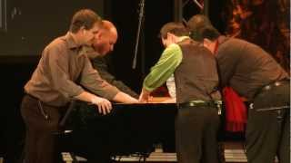 ThePianoGuys in concert What Makes You Beautiful