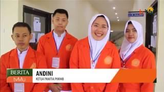 Ratusan Mahasiswa Baru ITS PKU Muhammadiyah Surakarta Ikuti PKKMB