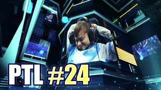 Prime Time League Full Episode 24 of 2016! feat. Teemo Lock ins and Penta | PTL #24