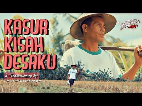 KASUR KISAH DESAKU (A Documentary by JaguArt Pictures)