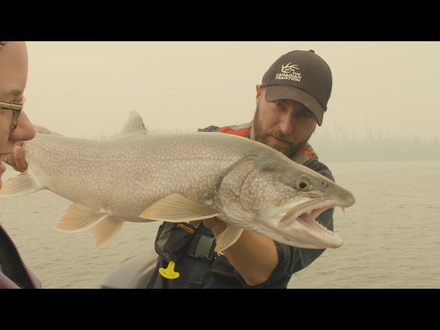 Great Slave Lake | Plummer's Arctic Lodges