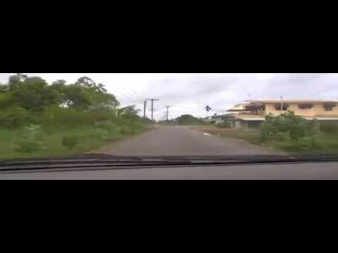 Ride around Suriname 2009 - Part 4: Meerzorg