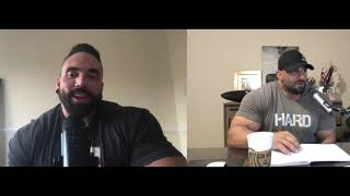 Bodybuilding & Bullshit Ep.1 - Why Are People So Hard On Ronnie?