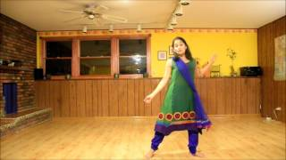 Eight Step - Two Spin - Two Clap Garba with Vidya Nahar