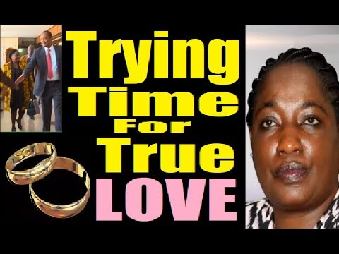 How Lillian NYS Omollo Fell In Love And Got Married Again