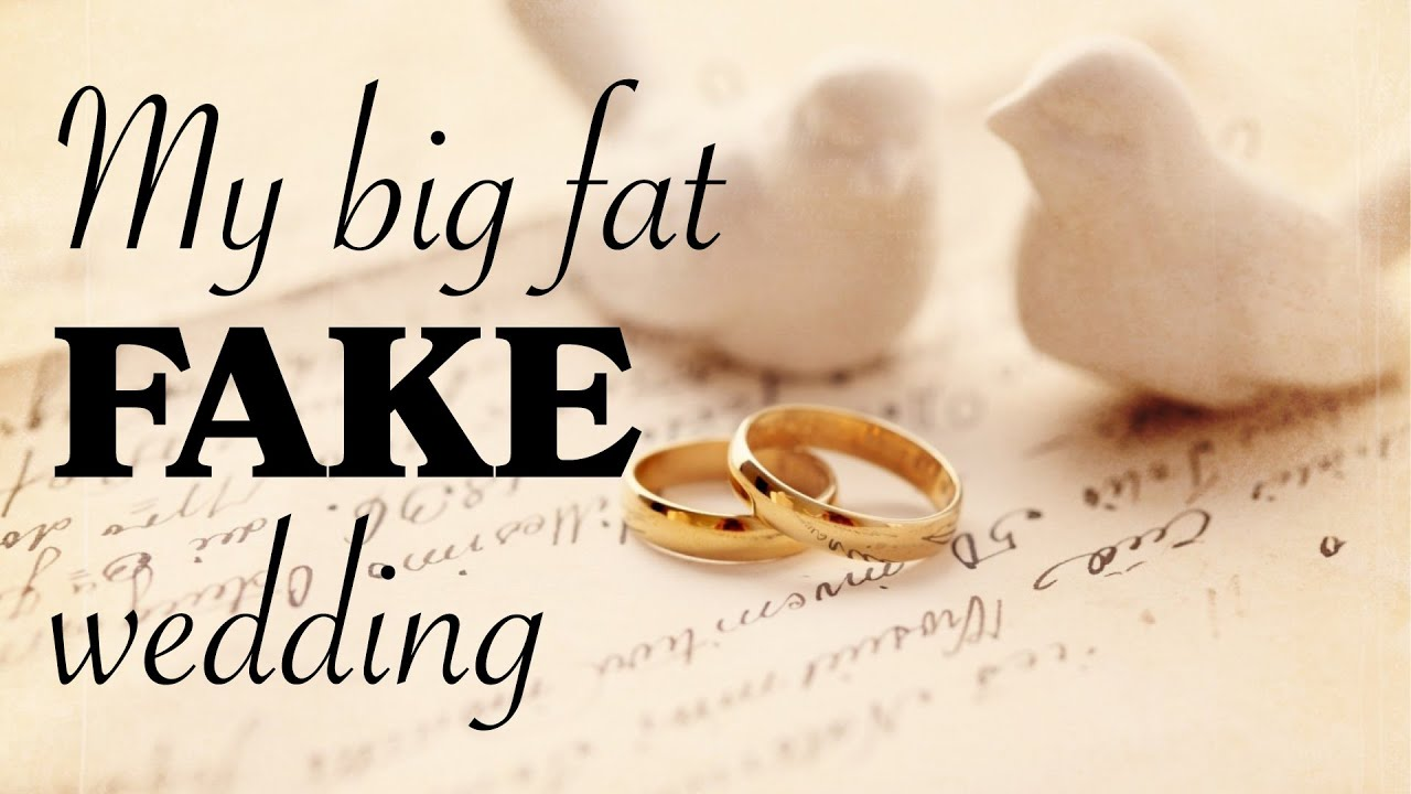 fake weddings trending in argentina