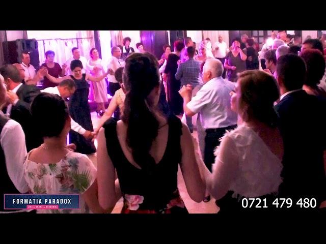 Formatia PARADOX-(Braila)-Formatie nunta din Buzau,Bucuresti,Galati,Constanta,Braila,Vrancea.
