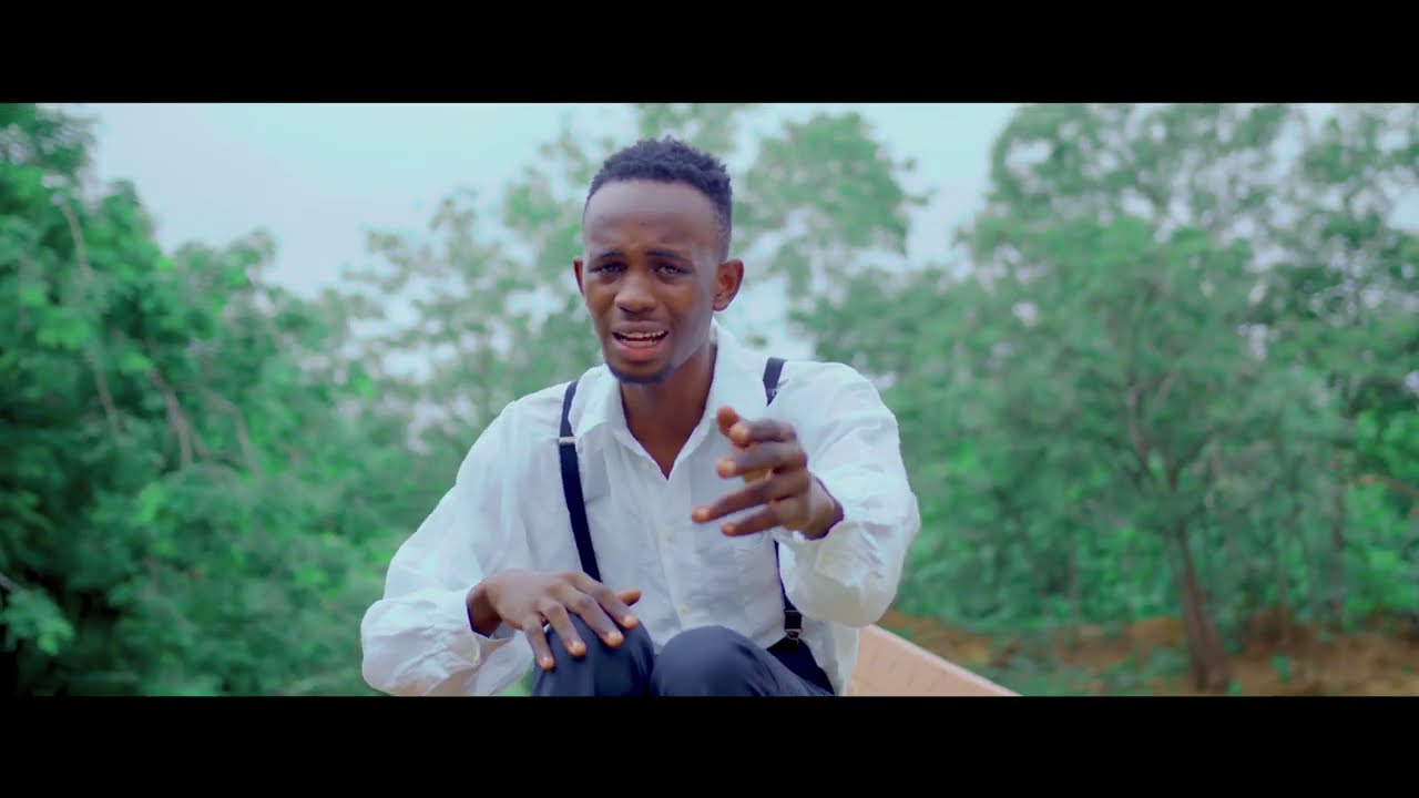 Black Sherif - Money (Remix) ft Amg Armani & Tulenkey [Official Video]