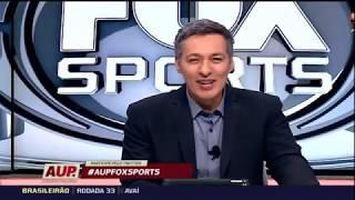 FOX SPORTS - ÚLTIMA PALAVRA - FLAMENGO 3-1 BAHIA - Completo
