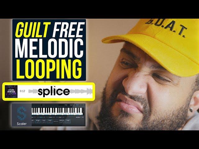How To Use Splice Melodic Loops In FL Studio 12 (Scaler Tutorial)