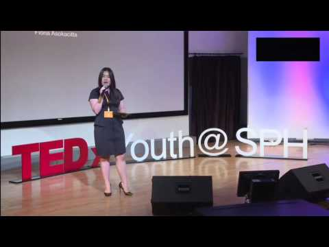 Feminists hate women now | Fiona Asokacitta | TEDxYouth@SPH