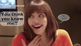 Download Lisa's Profile Confirmed by LISA Herself | BLACKPINK Mp3 and Videos