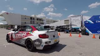 ZIMA Motorsports Set Up Day | Circuit Of The Americas PWC