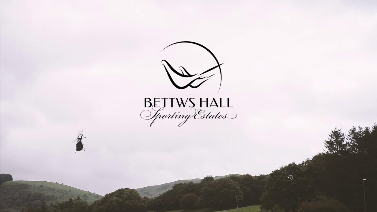 Bettws Hall All Estates 2018 Final