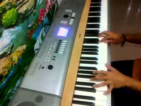 Never Too Late - Secondhand Serenade (Piano Cover)