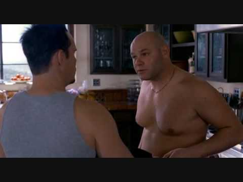 Domenick Lombardozzi in Entourage