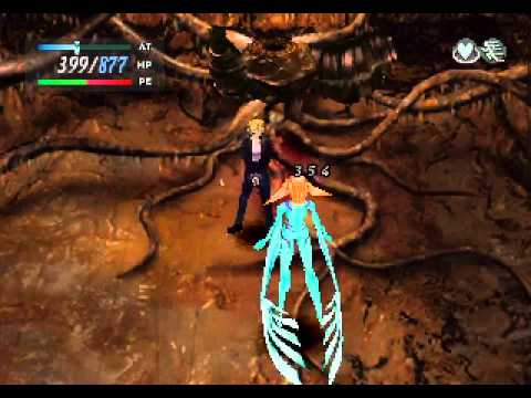 Parasite Eve - Chrysler Building Floor 77