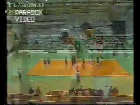IND VS PAK  VOLLEYBALL ASIAN TIGER GHULAM ABBAS PLAYING SIALKOT CHANGRIAN