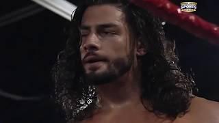 Roman Reigns vs. Adam Rose - FCW TV 2/12/2012