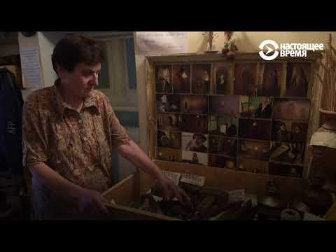 Как житель Армении за 23 года выкопал огромный храм