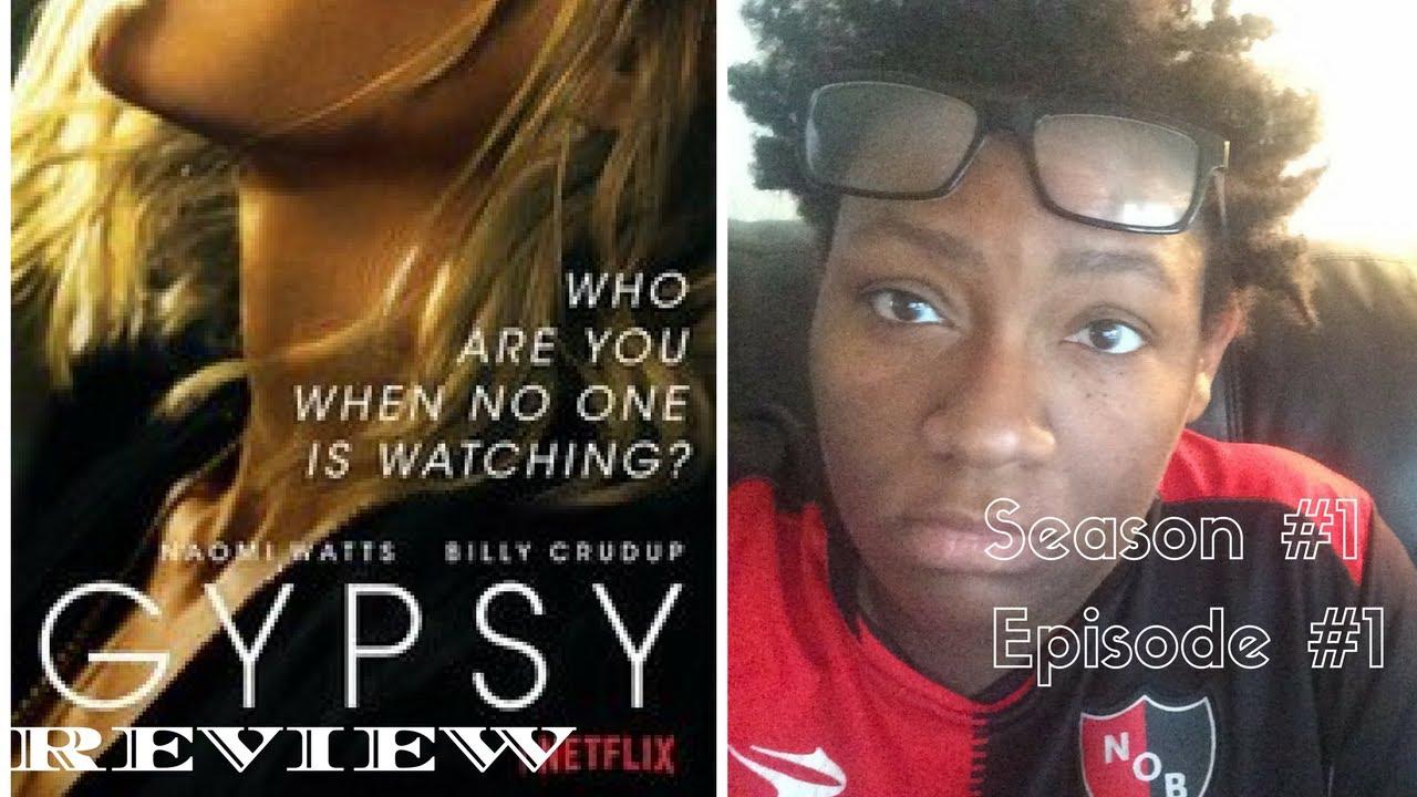Download Gypsy Season 1 Episode 1 Review- Recap (Netflix)
