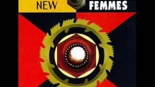 Violent Femmes- I'm nothing