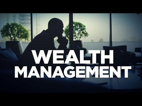 Wealth Management - Cardone Zone