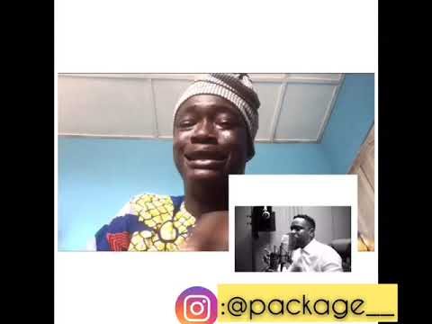 Shatta wale reactions to Sark's diss track #advice