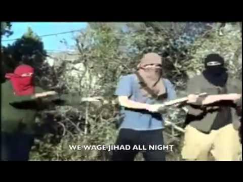 Beatles terrorist ISIL funny jihad