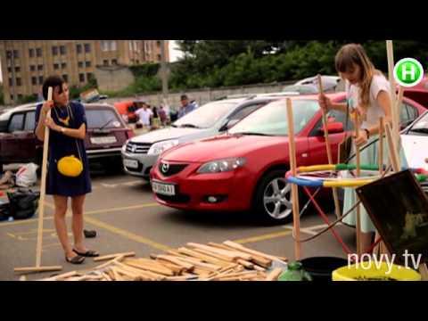 Проект Перфект, серия 7. Таня Бобрикова станет идеальной хозяйкой