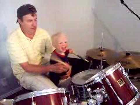 dylan-playing-the-drums