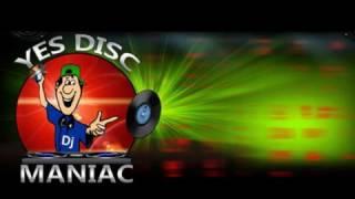 YES DISC MANIAC OLDIES SERIES DJs MIXES