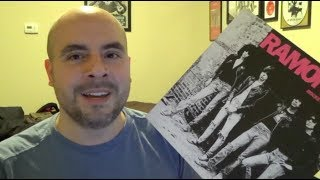 Ramones Rocket To Russia 40th Anniversary Mix Review