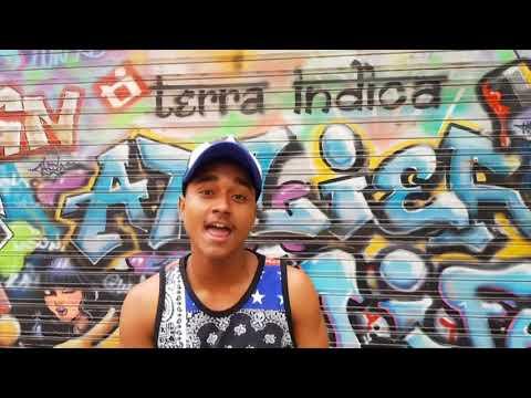 kuch karna haiby -DJ SAHIL official video
