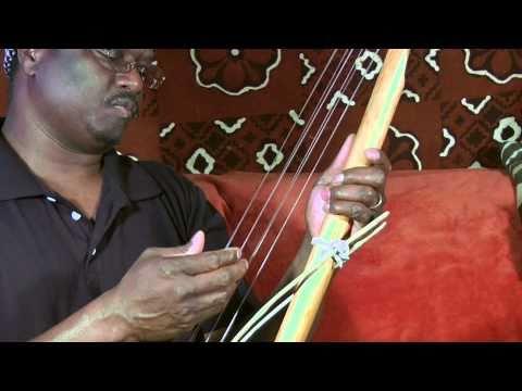 Kamale Ngoni Tuning Mamadou Sidibe
