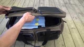 Dogger Play - Pro Logic Commander Travel Bag Large