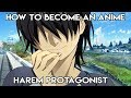 Download DIY - How to be a fool-proof Harem Protagonist