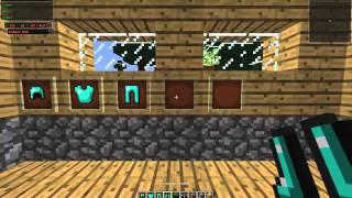 Как построить маленький дом в minecraft(skype lagger351 В этом видео я вам покажу как построить маленький но красивый домик не строго это моё первое видео!, 2013-08-11T11:07:35.000Z)