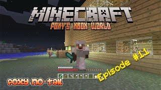 Minecraft Xbox [13] - Bye For Now