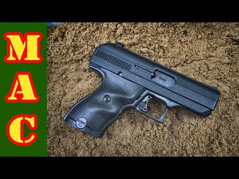 Reliability Test! Hi-Point C9 9mm