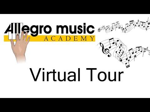 Allegro Music Teaching Academy Essex