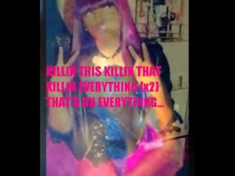 The OMG Girlz - Gucci This (Lyrics)