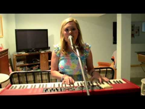 Polly Baker - 19 You+Me Cover