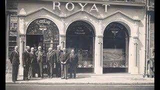 A la découverte de la ville de ROYAT et de son histoire : Située dans ouest de Clermont Ferrand