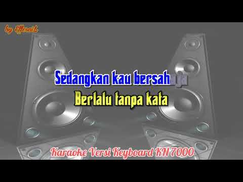 GERIMIS MENGUNDANG KARAOKESLAM MALAYSIA COVER KN7000YouTube