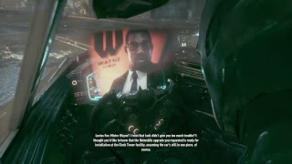 BATMAN ARKHAM KNIGHT Walkthrough Gameplay Part 9