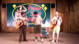 BSA Troop 799 Camp Frontier Song